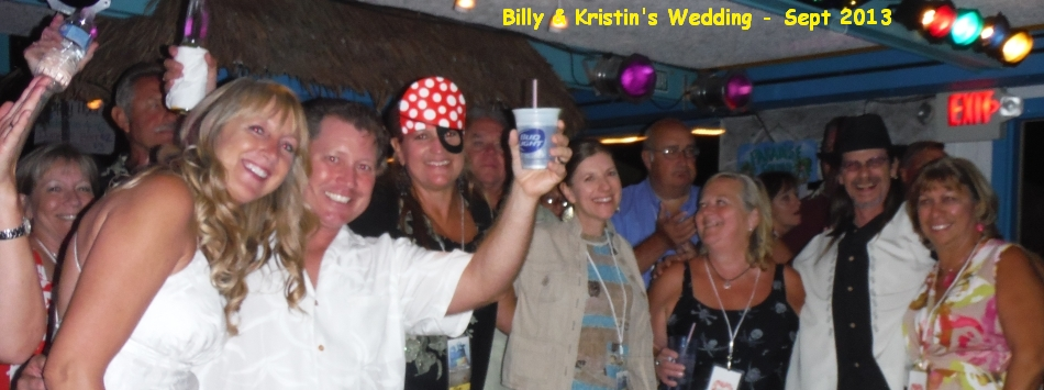 BK wedding 2013